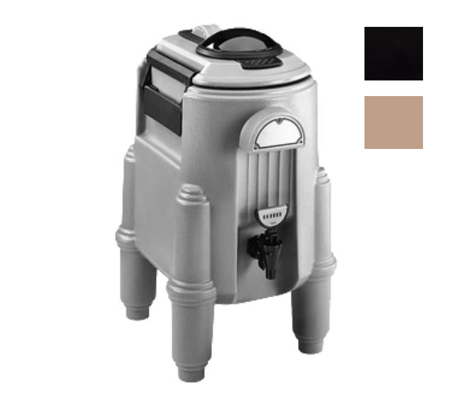 camserver 3gal in black or taupe, $20/day