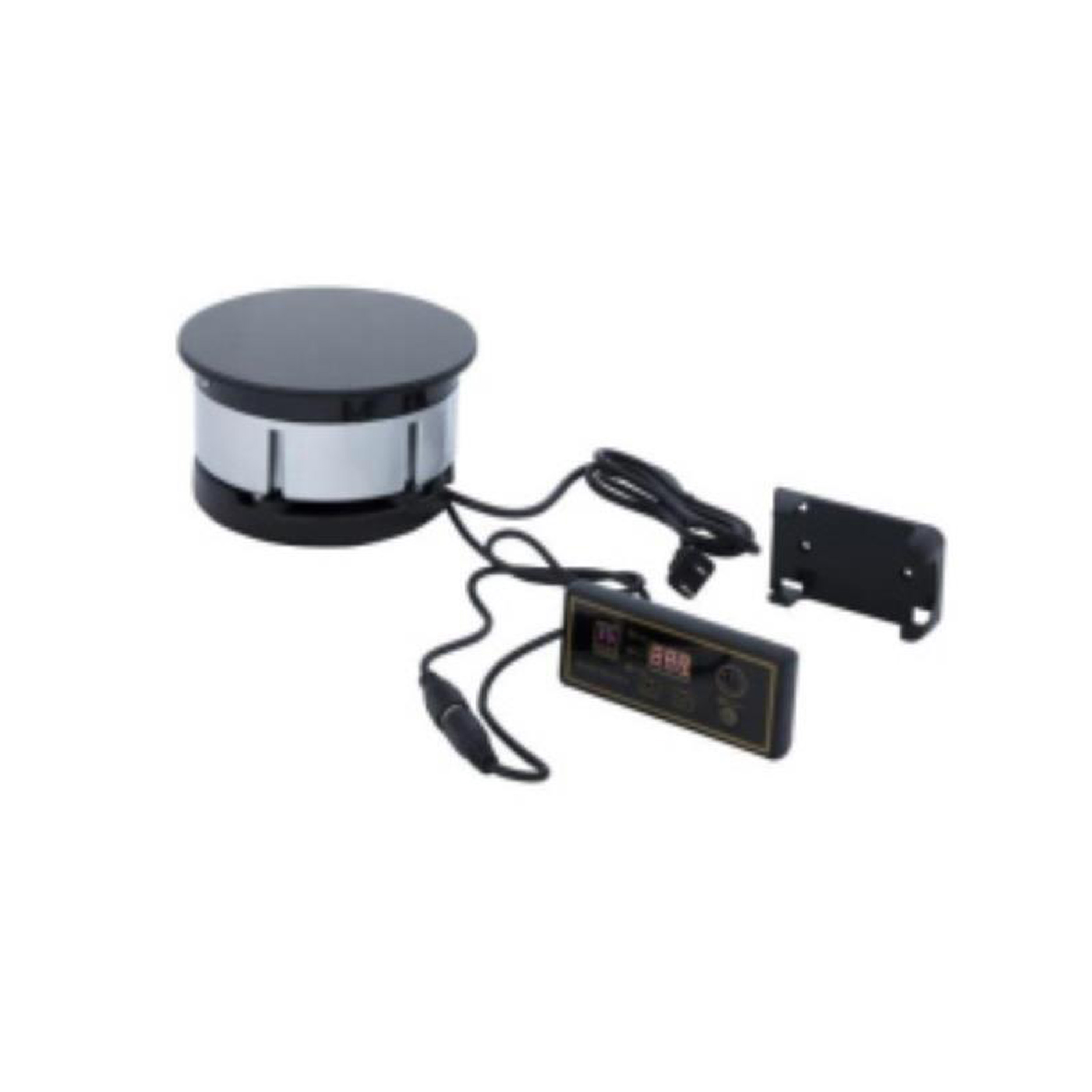 Induction heater for beverage urn, $25/day