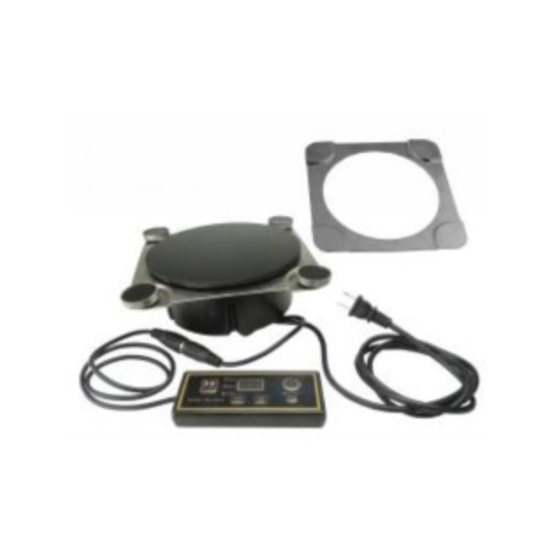 induction heater for chafer,  $25/day