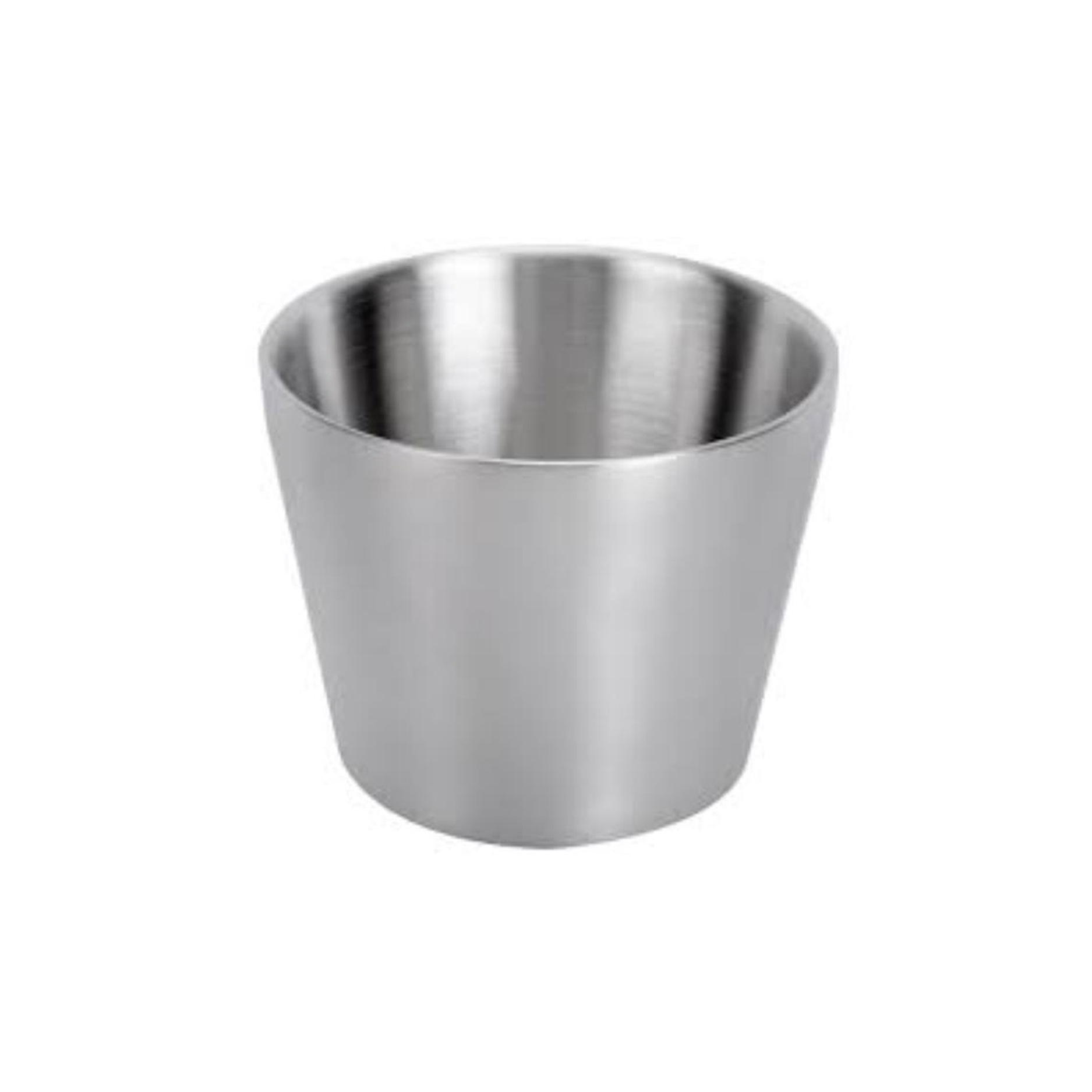 double walled sauce cup 8.5oz