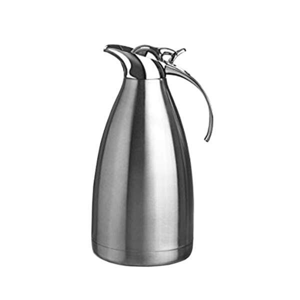 Stainless coffee or water carafe 68oz,  $10/day