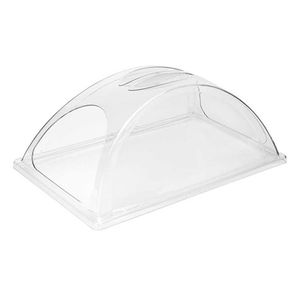 Cleardome chafer lid for windguard,  $5/day