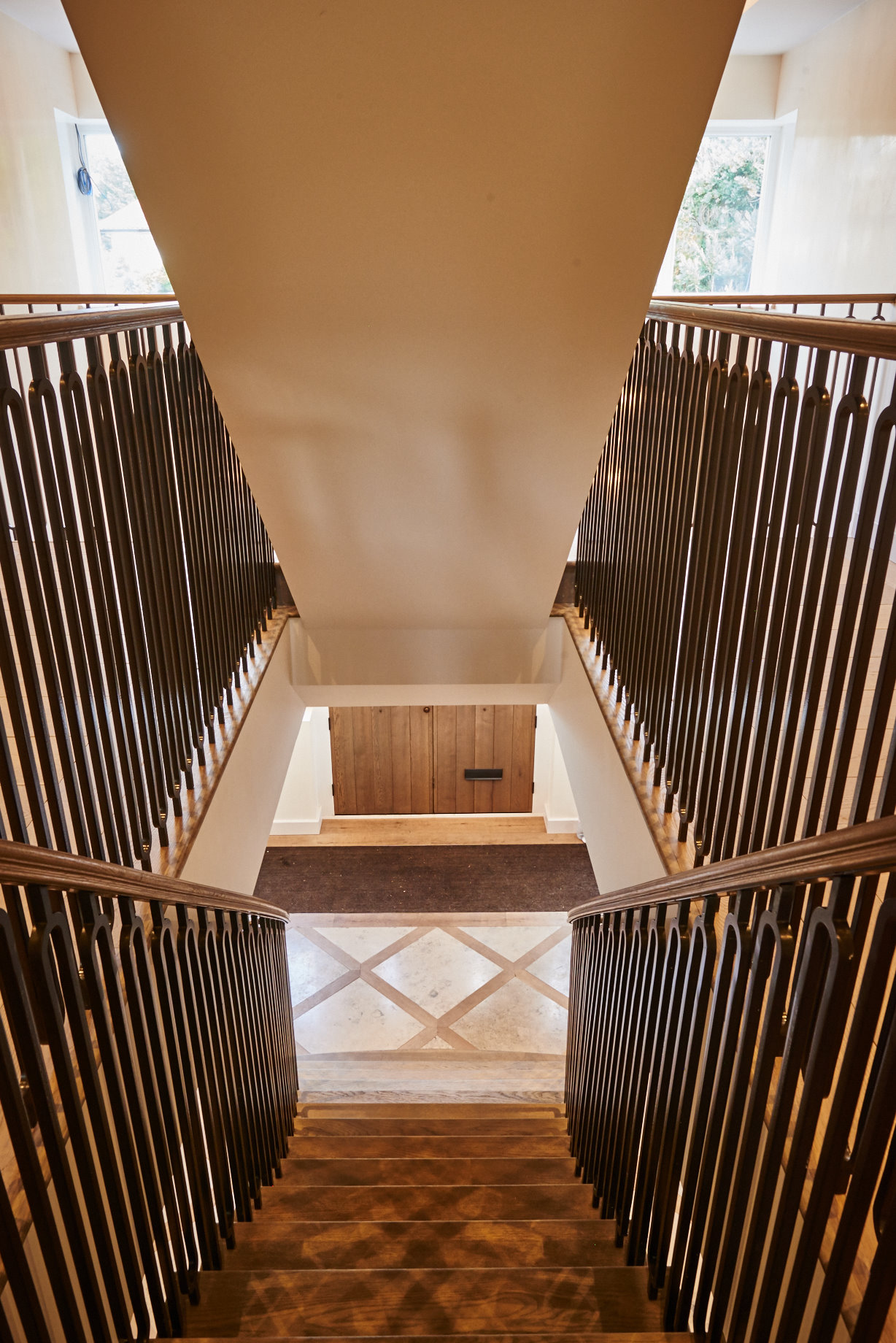 Staircase Design Mallet London