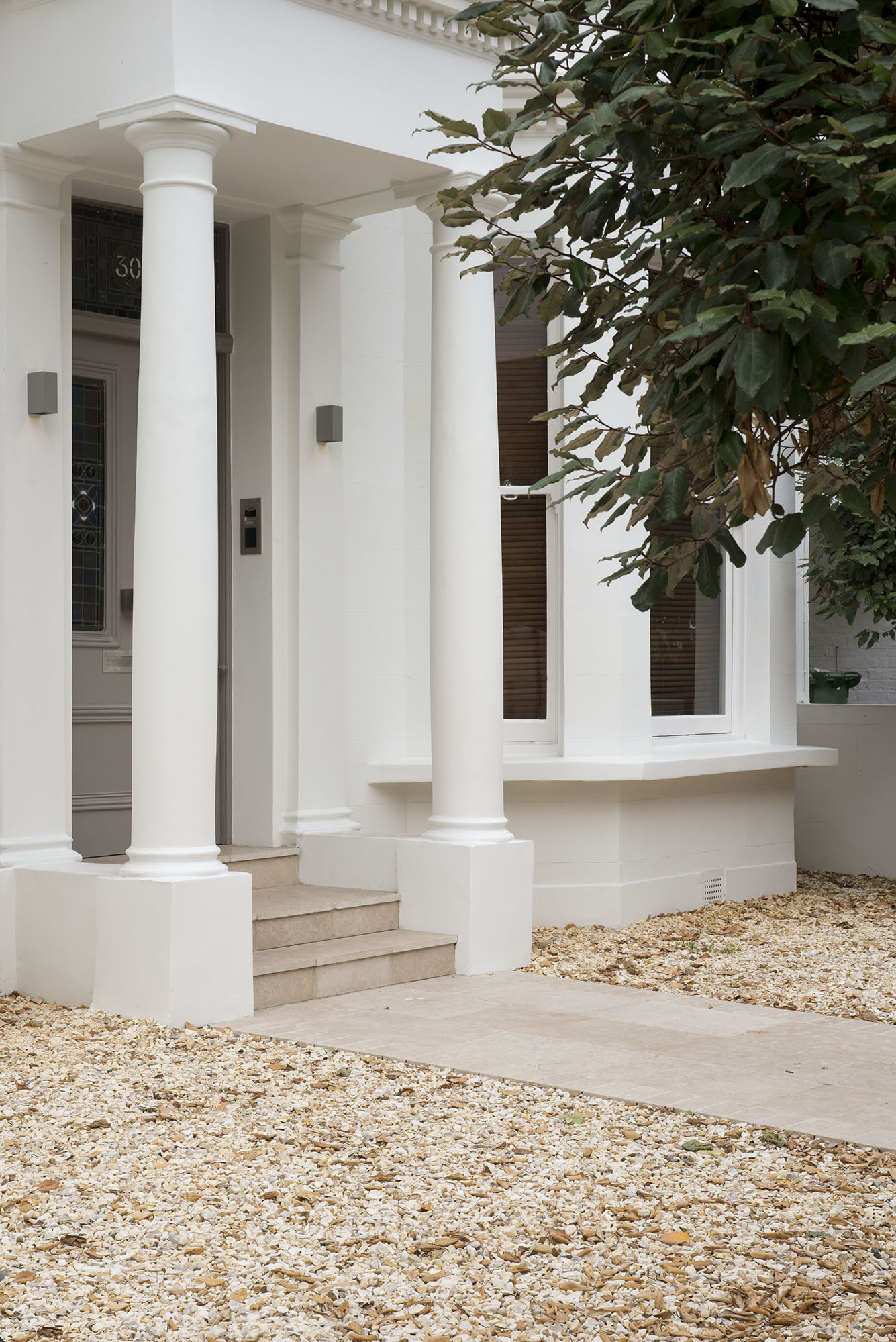 Porch Design Mallet London