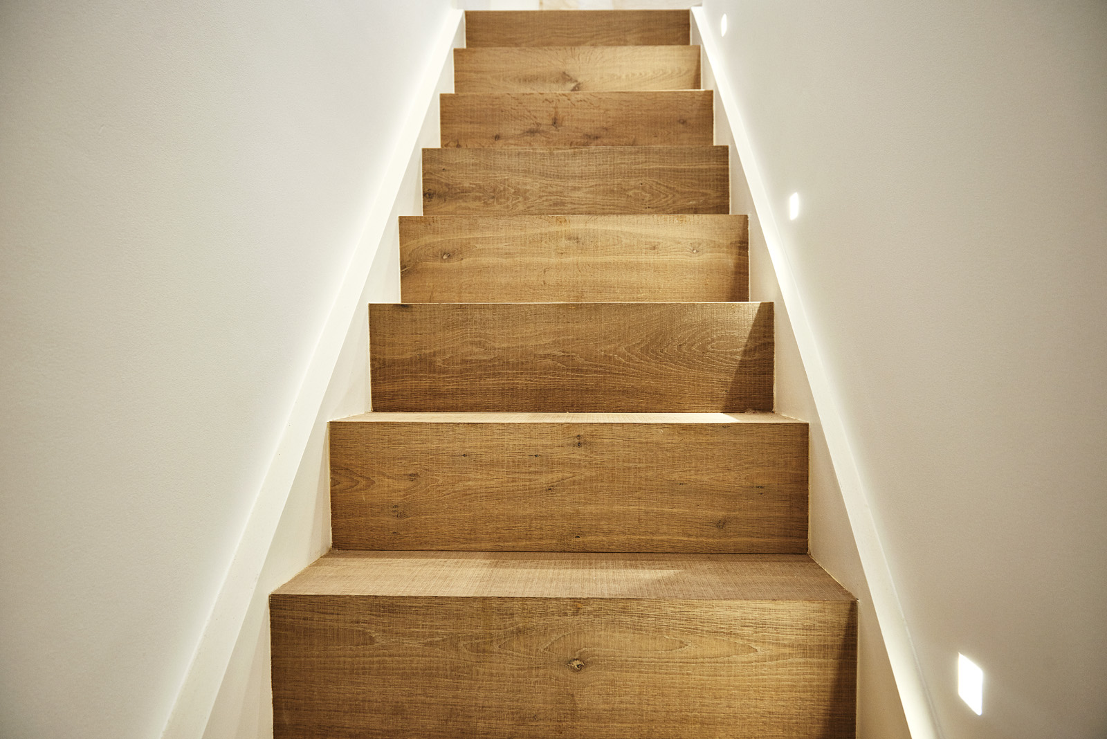 Handmade Staircase Mallet London