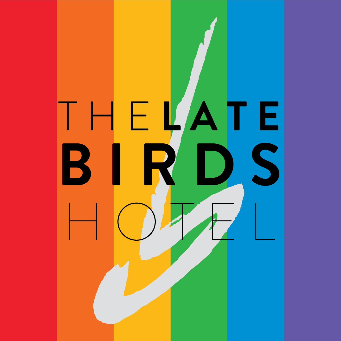 Follow the late birds on instagram -