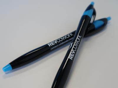 - Pens