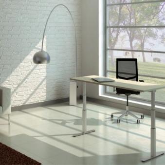 SpecialT ValuLift Height Adjustable Table