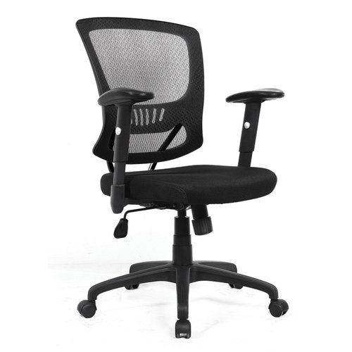 Quick Overview   Mesh It – Mesh Manager's Chair