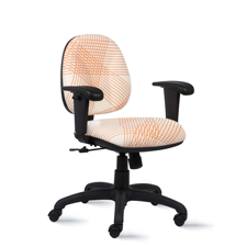 9to5 Agent Low Back Task Chair   $153