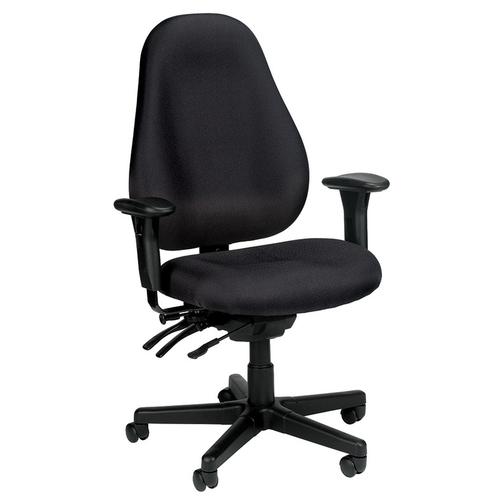 Eurotech Slider Task Chair   $574