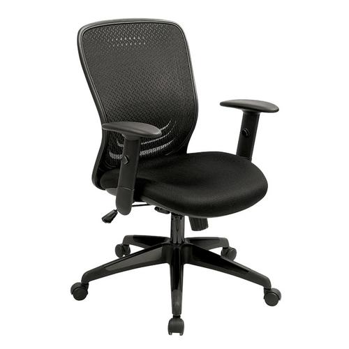 Eurotech Tetra Mesh Task Chair   $373