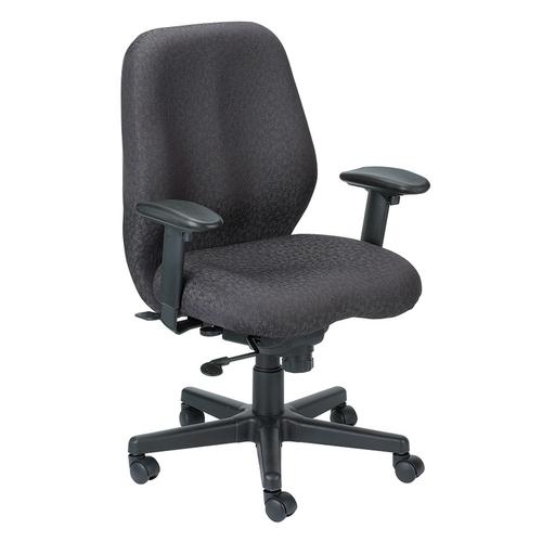 Eurotech Aviator Task Chair in Fabric   $506