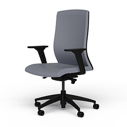Quick Overview   Use for a variety of general office seating, including private office and conference room seating