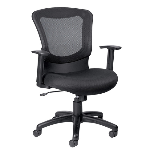 Quick Overview   The Marlin Chair features waterfall seating to reduce pressure on the back of the knees. It is both stylish and comfortable.