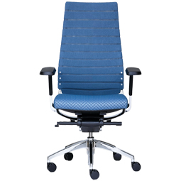 9to5 Cosmo High-Back Executive Chair   $885