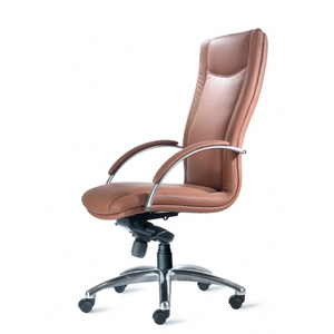 9to5 Cayman High Back Executive Chair   $775