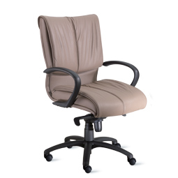 9to5 Axis Mid-Back Executive Chair   $880