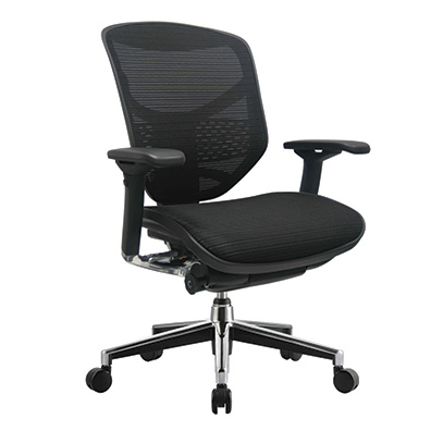 Eurotech Concept 2.0 Executive Chair   $1,103