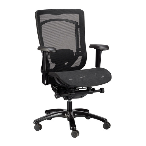 Eurotech Monterey Mesh Executive Chair   $872