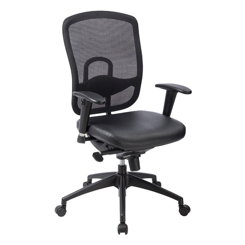 Eurotech Accent Adjustable Seat Conference Chair   $532