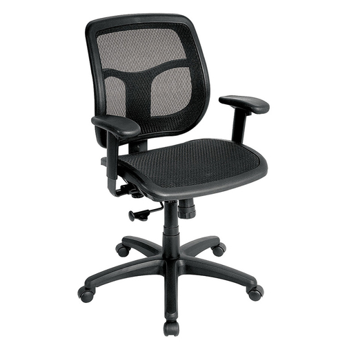 Eurotech Apollo Mesh Conference Chair   $501