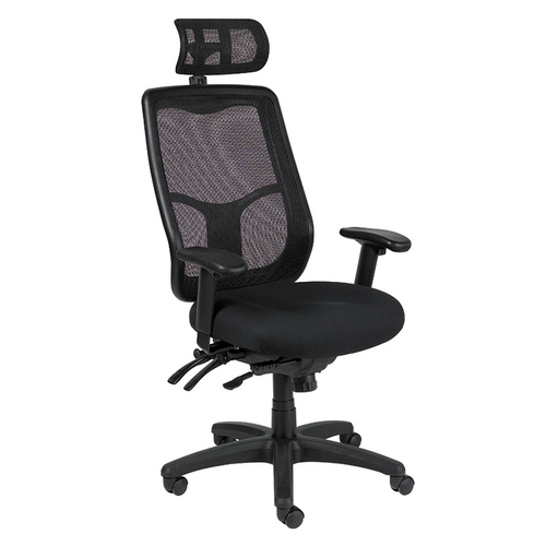 Eurotech Apollo Multi-Function Ratchet Back Chair   $562