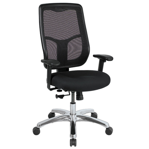 Eurotech Apollo High Ratchet Back Chair   $504