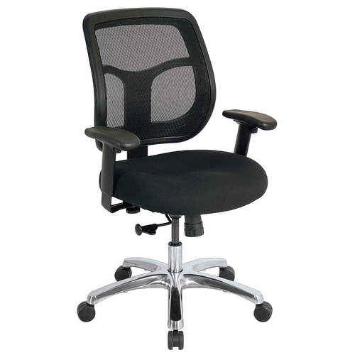 Eurotech Apollo Mid Back Conference Chair   $481