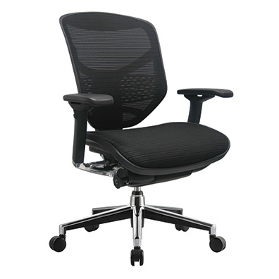 Eurotech Concept 2.0 Executive Chair   $1,103.00