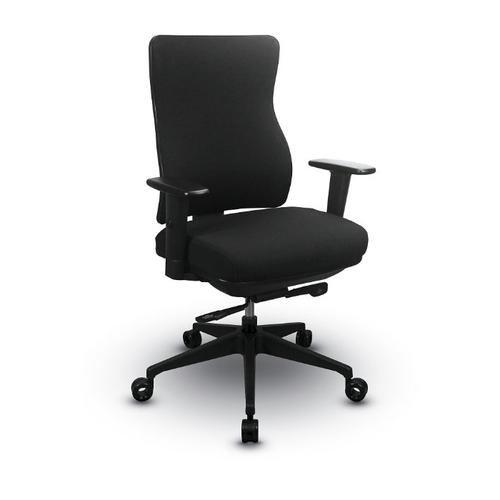 Eurotech Tempur-Pedic TP250 Fabric-Back   $970