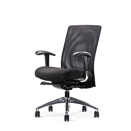 Neutral Posture Balance Executive Chair   $568