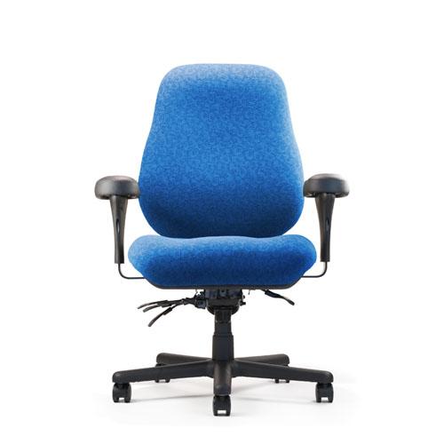 Neutral Posture Big & Tall Chair   $1,252