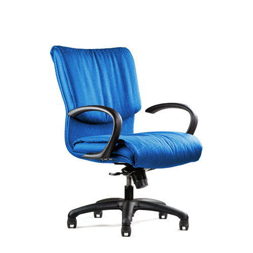 Neutral Posture Embrace Executive Chair   $411