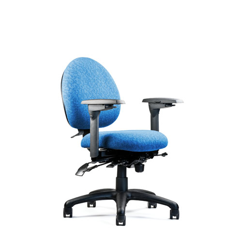 Neutral Posture XSM Executive Chair   $731