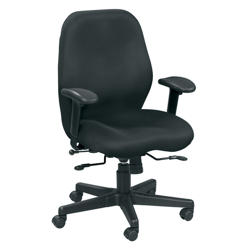 Quick Overview   Conference chair with Tilt Tension Control, Center-Tilt, Tilt Lock, Width Adjustable Arms, Arm Height Adjustment