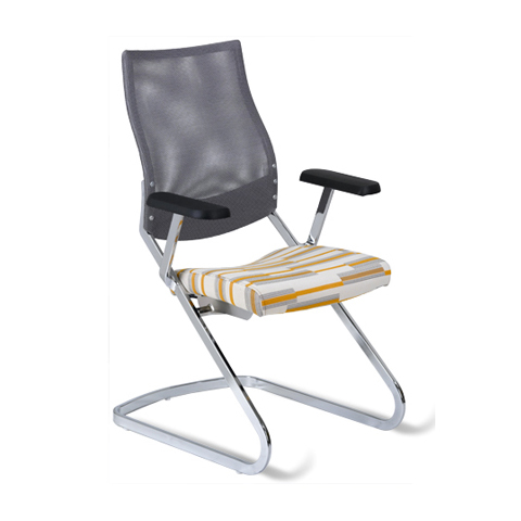 9to5 Cosmo Guest Chair   $749