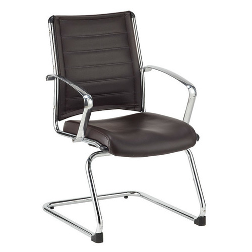 Eurotech Europa Leather Guest Chair   $404