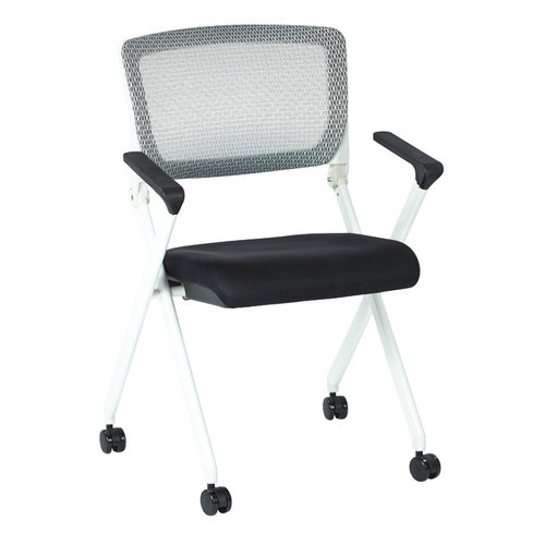 OFD Folding Chair with Breathable Mesh Back   275.00