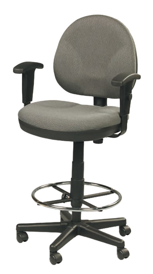 Eurotech OSS Drafting Stool   $415