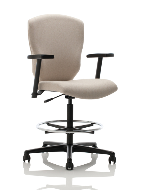 United Chair Sensato Lumbar Support Stool   $747