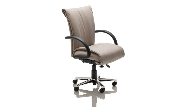Quick Overview   High technology can look attractive and luxurious. Fortune is a plush yet ergonomic executive chair. The choice of professionals who enjoy a chair with elegant style that also offers ultimate seating pleasure. Offered in a full range of sitting adjustments and built-in lumbar support settings.