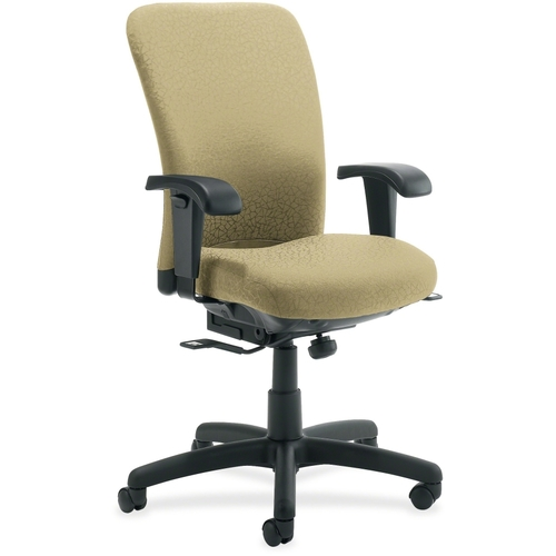 United Chair Onyx Adjustable Height Executive Chair   $680