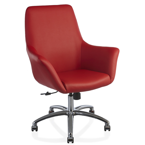 United Chair Papillon Back Swivel-Tilt Conference Chair   $1,390
