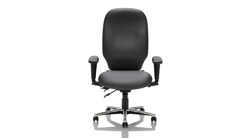 United Chair Savvy Executive High Performance Chair   $689