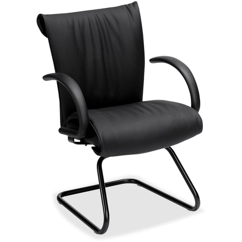 Quick Overview   High technology can look attractive and luxurious. Fortune is a plush yet ergonomic executive chair.