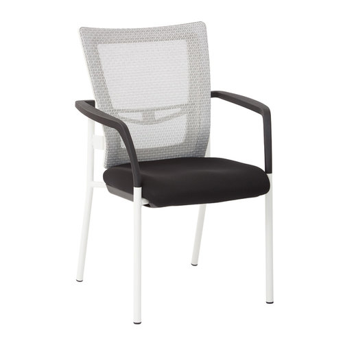 OFD Pro Grid Back Visitor's Chair   $310