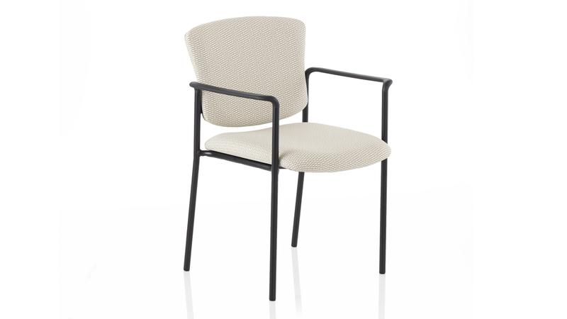 United Chair Swatt Upholstered Guest Chair   $1,320