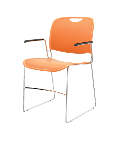 United Chair 4800 Polypropylene Guest Chair   $800