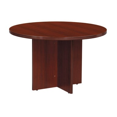 """OFD Nexus 47"""" Round Conference Table   1,214.00"""